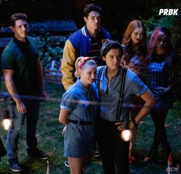 Riverdale saison 4 : c'est officiel, elle sera plus courte à cause du Coronavirus