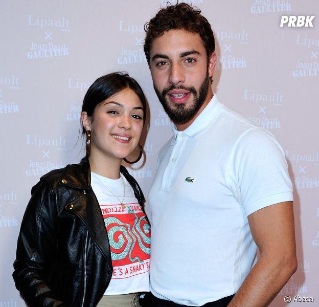 Plus belle la vie : Marwan Berreni (Abdel) et Myra Tyliann (Alison) séparés, il s'explique