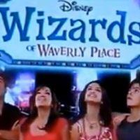 Les Sorciers de Waverly Place saison 4 ... le nouveau générique avec Selena Gomez