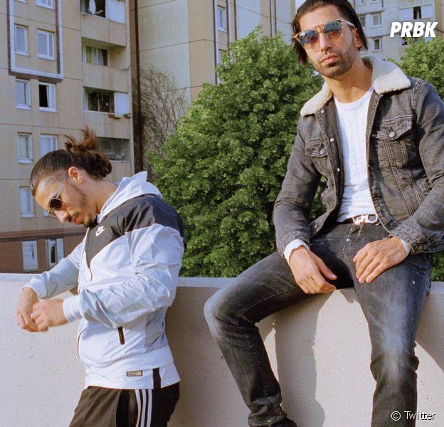 """PNL : le T-shirt """"Que la famille"""" des rappeurs moqué sur Twitter"""