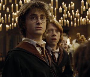 Harry Potter et La Coupe de Feu : un fan découvre une scène coupée très gênante