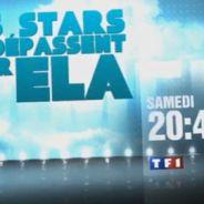 Les stars se dépassent pour ELA ... sur TF1 ce soir ... bande annonce