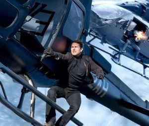Tom Cruise : c'est officiel, il va tourner un film dans l'espace grâce à la NASA
