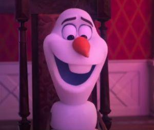 La Reine des Neiges : Disney dévoile une nouvelle chanson avec Olaf