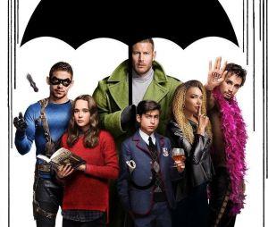 Umbrella Academy saison 2 : la date de sortie dévoilée avec un teaser en mode confinement