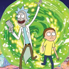 Rick et Morty saison 5 : 1 seul épisode par mois pour la suite ? Le créateur se confie