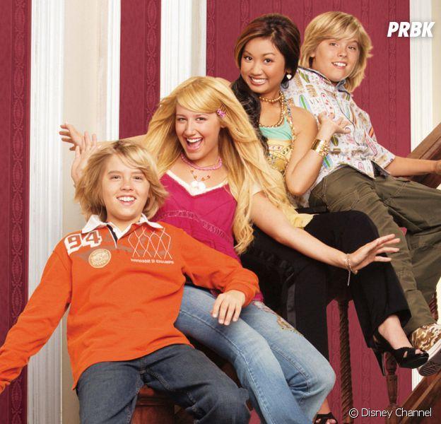 La vie de palace de Zack et Cody : Cole Sprouse pour ou contre une suite ? Sa réponse
