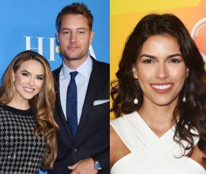 Justin Hartley (This Is Us) divorcé de Chrishell Stause, il serait déjà recasé avec Sofia Pernas