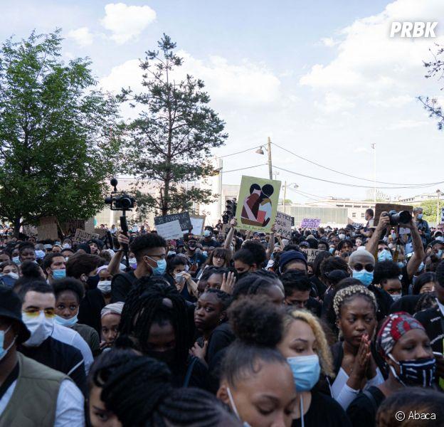 Justice pour Adama Traoré : derrière quelques débordements, un élan d'engagement de la jeunesse