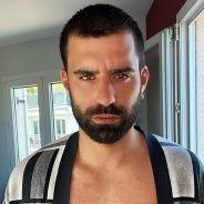 "Vincent Queijo, -9 kilos : ""Je ne serai pas un gros papa !"""