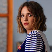 Stranger Things saison 4 : Maya Hawke se confie sur son rôle de Robin