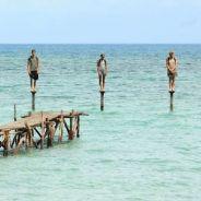Koh Lanta 2020 : l'épreuve des poteaux en chiffres et anecdotes