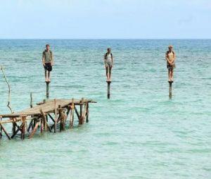 Koh Lanta : l'épreuve des poteaux en chiffres et anecdotes