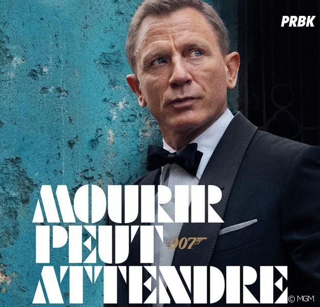 James Bond - Mourir peut attendre : un bébé pour l'agent 007 dans le film ? C'est possible