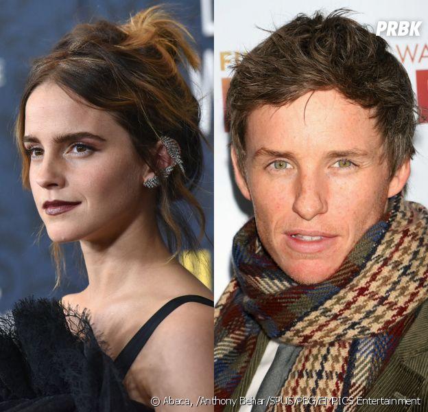 Emma Watson et Eddie Redmayne réagissent aux propos anti-trans de J.K. Rowling