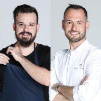 Top Chef 2020 : Adrien Cachot ou David Gallienne, qui doit gagner l'émission ?