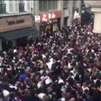 Fête de la musique 2020 : quais et rues blindés à Paris malgré le Covid-19, les twittos craquent