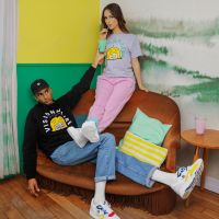 Bigflo & Oli sortent la nouvelle collection de Visionnaire : des pièces unisexes, street et colorées