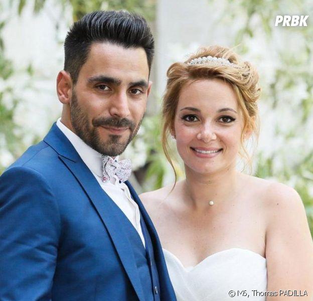 Romain (Mariés au premier regard 4) : son couple avec Delphine fake ? Il répond