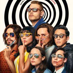 Umbrella Academy saison 2 : décryptage des 7 indices cachés dans la nouvelle affiche