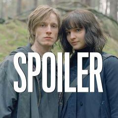 Dark saison 3 : Louis Hoffman (Jonas) et Lisa Vicari (Martha) réagissent à la fin de la série