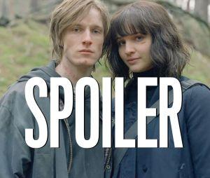 Dark saison 3 : Louis Hoffman et Lisa Vicari réagissent à la fin de la série
