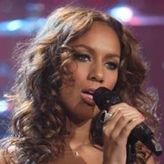 Leona Lewis ... une inconditionnelle des séries ''vampiristiques''