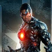 """Justice League : """"abusif et grossier"""", Ray Fisher (Cyborg) s'en prend au réalisateur Joss Whedon"""