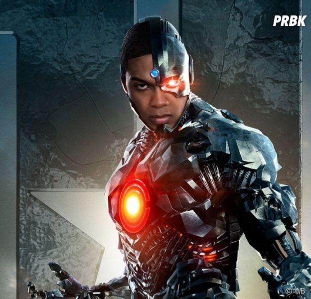 """Justice League : Ray Fisher (Cyborg) s'en prend au réalisateur Joss Whedon, """"abusif et grossier"""""""