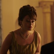 The Crown saison 5 : la remplaçante d'Helena Bonham Carter dans le rôle de Margaret dévoilée