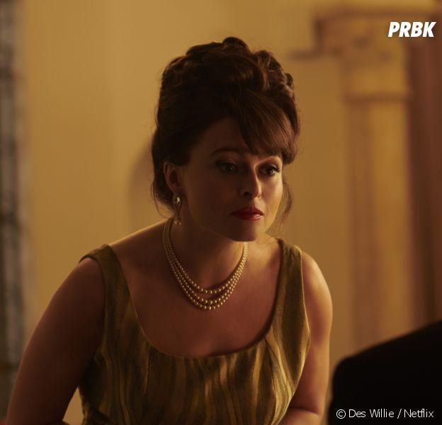 The Crown saison 5 : la remplaçante d'Helena Bonham Carter dévoilée