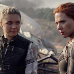 "Black Widow : Florence Pugh nouvelle Natasha, Scarlett Johansson ""passera le flambeau"" dans le MCU"