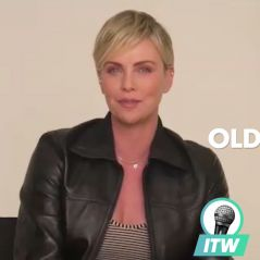 "The Old Guard - Charlize Theron immortelle et badass pour Netflix : ""Ça fait du bien !"" (Interview)"