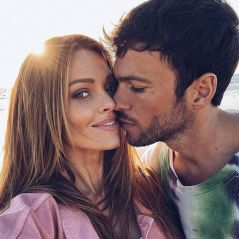 Caroline Receveur et Hugo Philip se sont dit oui : ils partagent des photos du mariage