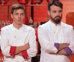 """Adrien (Top Chef 2020) et Mallory ouvrent leur friterie inspirée de la """"guerre des restos"""""""