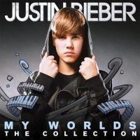 Justin Bieber ... son album My Worlds The Collection est dispo