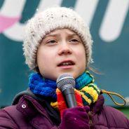 """Greta Thunberg et de nombreuses stars interpellent l'UE pour """"éviter un désastre climatique"""""""