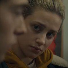 Chemical Hearts : un premier (court) extrait du film avec Lili Reinhart