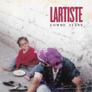 """Lartiste s'offre un retour aux sources avec son nouvel album """"Comme Avant"""""""