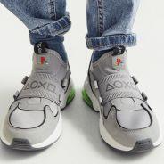 Zara dévoile des sneakers inspirées de la PlayStation 1, les réactions sont très partagées