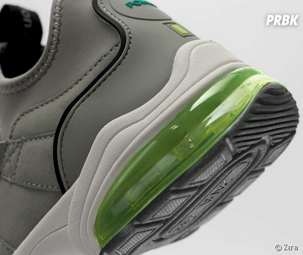 Zara x PlayStation 1 (PS1) : les sneakers inspirées de la console de Sony