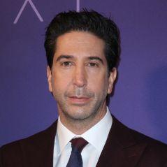 """Friends : David Schwimmer (Ross) promet des """"éléments de surprise"""" pour les retrouvailles"""