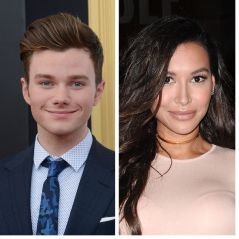 Mort de Naya Rivera : l'hommage touchant de Chris Colfer