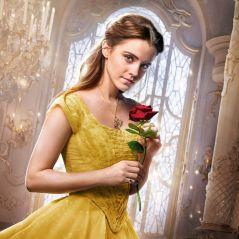 5 preuves qu'Emma Watson (La Belle et la Bête) est une Princesse Disney dans la vraie vie