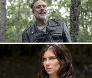 The Walking Dead saison 11 : nouvel affrontement Negan vs Maggie ? Premières révélations