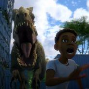 Jurassic World : la série d'animation de Netflix se dévoile et c'est... spécial