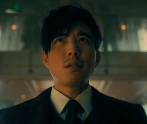 Umbrella Academy saison 2 : Ben dans la dernière scène