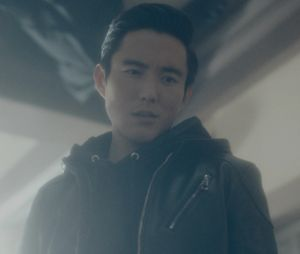 Umbrella Academy saison 2 : Ben avant