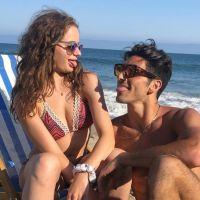 Joey King et Taylor Zakhar Perez en couple ? Il répond à la rumeur