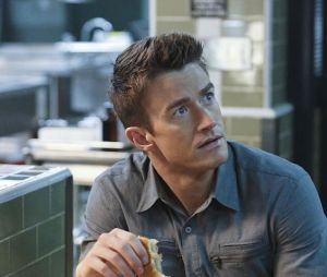 Robert Buckley dans iZombie